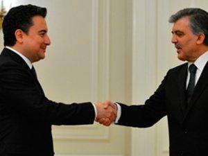 Abdullah Gül'ün Babacan kırıklığı