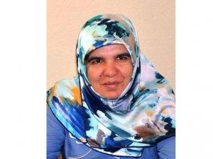 Erciş Belediye Eş Başkanı Diba Keskin tutuklandı