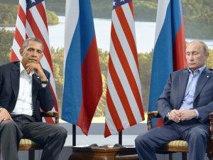 ABD ve Rusya yeniden biraraya geliyor