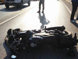18 yaşındaki genç yarış motoruyla ölüme gitti