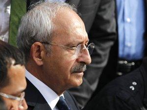 Kemal Kılıçdaroğlu yineledi: 2 bakan istifa etmeli
