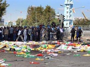 Ankara patlamasına 'süreli yayın yasağı'