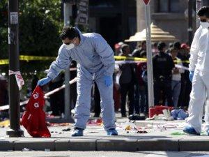 Ankara Tabipler Odası kayıp saysıını 106 kişi olduğunu açıkladı