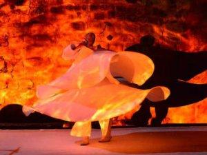 Kapadokya kültür merkezi açıldı