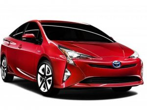 Toyota'dan flaş karbon emisyonu kararı