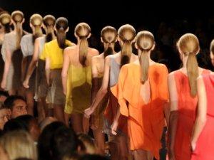 Fashion Week güvenlik nedeniyle iptal edildi!