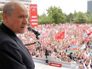 Devlet Bahçeli'den 5.parti iması