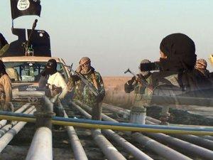 DAEŞ'in yıllık petrol geliri 500 milyon dolar