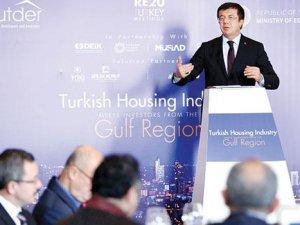 """Ekonomi Bakanı Zeybekci: """"Şimşek'in karşısındayım"""""""