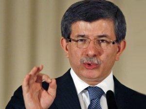 Başbakan Davutoğlu: Ankara'daki saldırıyla ilgili 10 kişi gözaltına alındı