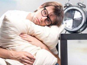 Uykusuzluk sanılandan tehlikeli