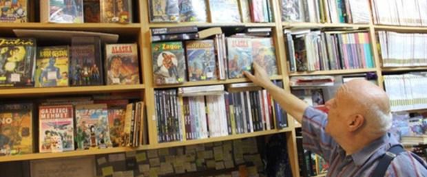Çizgi roman tutkunlarının Ankara'daki buluşma noktası