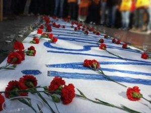 Ankara katliamında hayatını kaybedenlerin yakınlarına 820 lira maaş bağlanacak