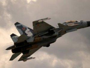 Rusya: IŞİD, Suriye'den geri çekiliyor