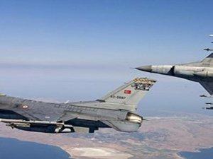 Türk Rus uçakları arasında 13 kez tehlikeli yakınlaşma