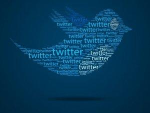 Twitter'da 2 türk