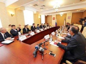 Kırım'a 500 Milyon Dolarlık 21 Proje