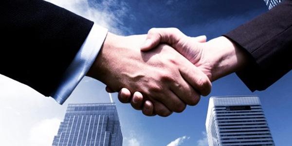 Kurulan şirket sayısında artış