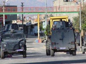 Şırnak'ta 1 asker şehit oldu