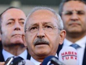 Kılıçdaroğlu: İki bakanın istifa etmesi için daha kaç kişinin ölmesi gerekiyor!