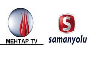 Samanyolu Haber ve Mehtap TV hakkında 'terör' soruşturması