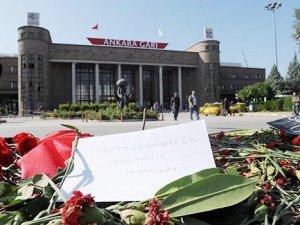 Ankara'daki patlamada ölenlerin sayısı 100'e yükseldi