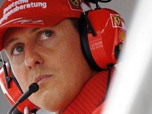 Schumacher'in tedavisi için 53.7 milyon TL harcandı