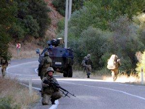 Terör örgütü PKK'ya büyük operasyon