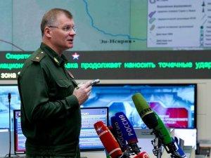 Rusya'dan düşürülen uçakla ilgili açıklama