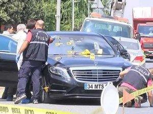 Murat Sancak'a saldıranlardan bir kişi tutuklandı