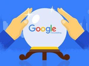 Google'ın yeni görevi: Kahinlik