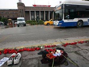 Ankara saldırısında hayatını kaybedenlerin sayısı 102 oldu