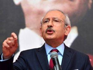 Kılıçdaroğlu: Bildiklerimi anlatsam Davutoğlu zor durumda kalır