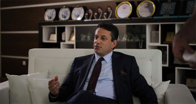 Trabzonspor başkan adayı Hekimoğlu'ndan çarpıcı mesajlar