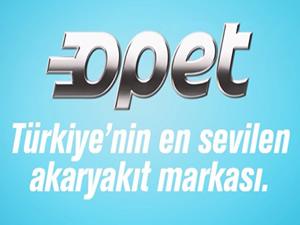 Reklam sektörünün Oscar'ı OPET'e