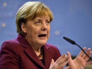 Merkel: Vize için birkaç adım kaldı