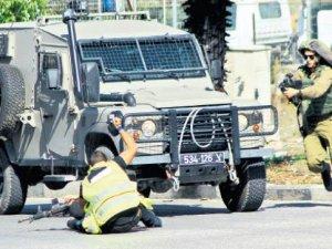 'Sizi Gazze'ye süreriz'