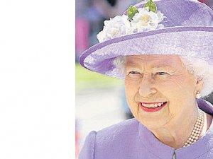 Kraliçe'den 'koloni' isteğine esprili yanıt