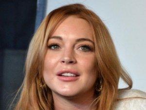 Lindsay Lohan 2020'de başkan adayı