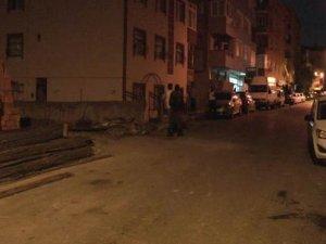 İstanbul'un göbeğinde IŞİD kampı