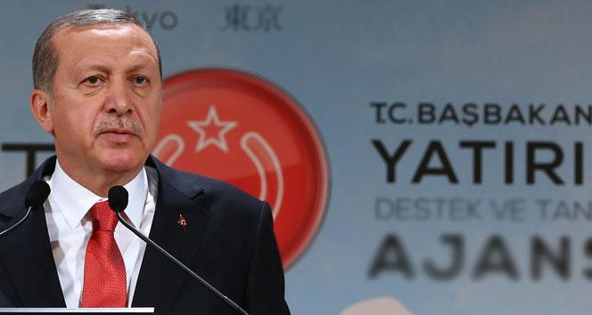 Erdoğan: 'Bunların testisinin içinde milli düşmanlık var'