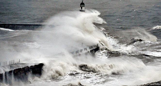 İngiliz bilim adamlarından Türkiye'ye sel uyarısı