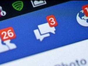 iPhone'nun pilini Facebook bitiriyor