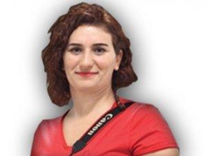 Güliz Vural, Midilli'de gözaltına alındı