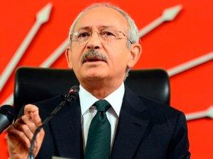 Kılıçdaroğlu: Namus sözü, terörü bitireceğim