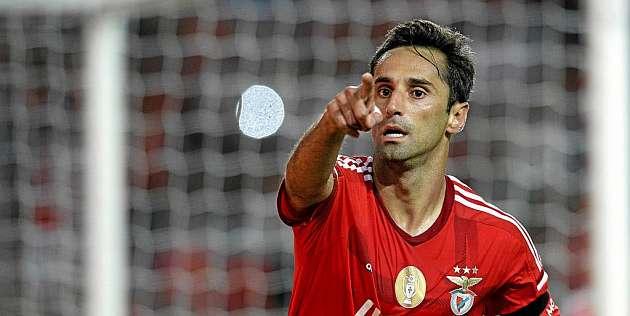 Benfica'nın Brezilyalı golcüsüne özel önlem