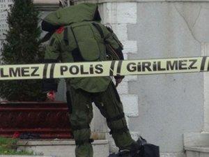 Ankara, Kızılay'da bomba paniği