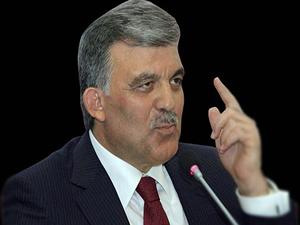 Abdullah Gül'den Başbakan Davutoğlu'na yanıt geldi!
