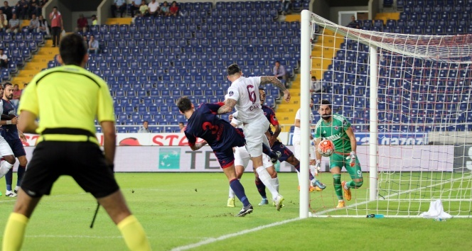 Mersin İdmanyurdu: 3-2 :Trabzonspor