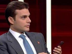 Mehmet Aslan'dan canlı yayında suç duyurusu